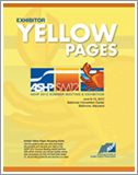 ASHP Yellow Pages